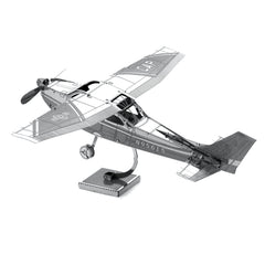 Metal Earth Cessna 172 3D Model Kit - Kitty Hawk Kites Online Store