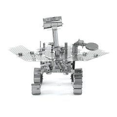 Metal Earth Mars Rover 3D Model Kit - Kitty Hawk Kites Online Store