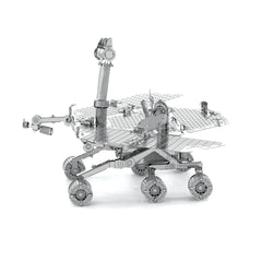 Metal Earth Mars Rover 3D Model Kit