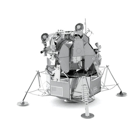 Metal Earth Apollo Lunar Module 3D Model Kit - Kitty Hawk Kites Online Store