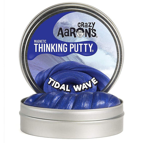 "CRAZY AARON'S PUTTY WORLD TIDAL WAVE PUTTY 4"" - 170758 - Kitty Hawk Kites Online Store"