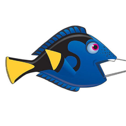 Dory WindFriend Windsock - Kitty Hawk Kites Online Store