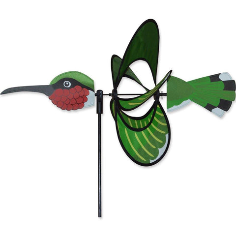 Hummingbird Whirly Wing Wind Spinner - Kitty Hawk Kites Online Store