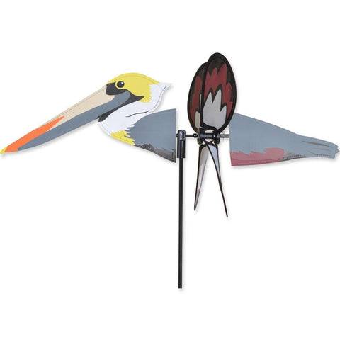 Petite Pelican Wind Spinner - Kitty Hawk Kites Online Store