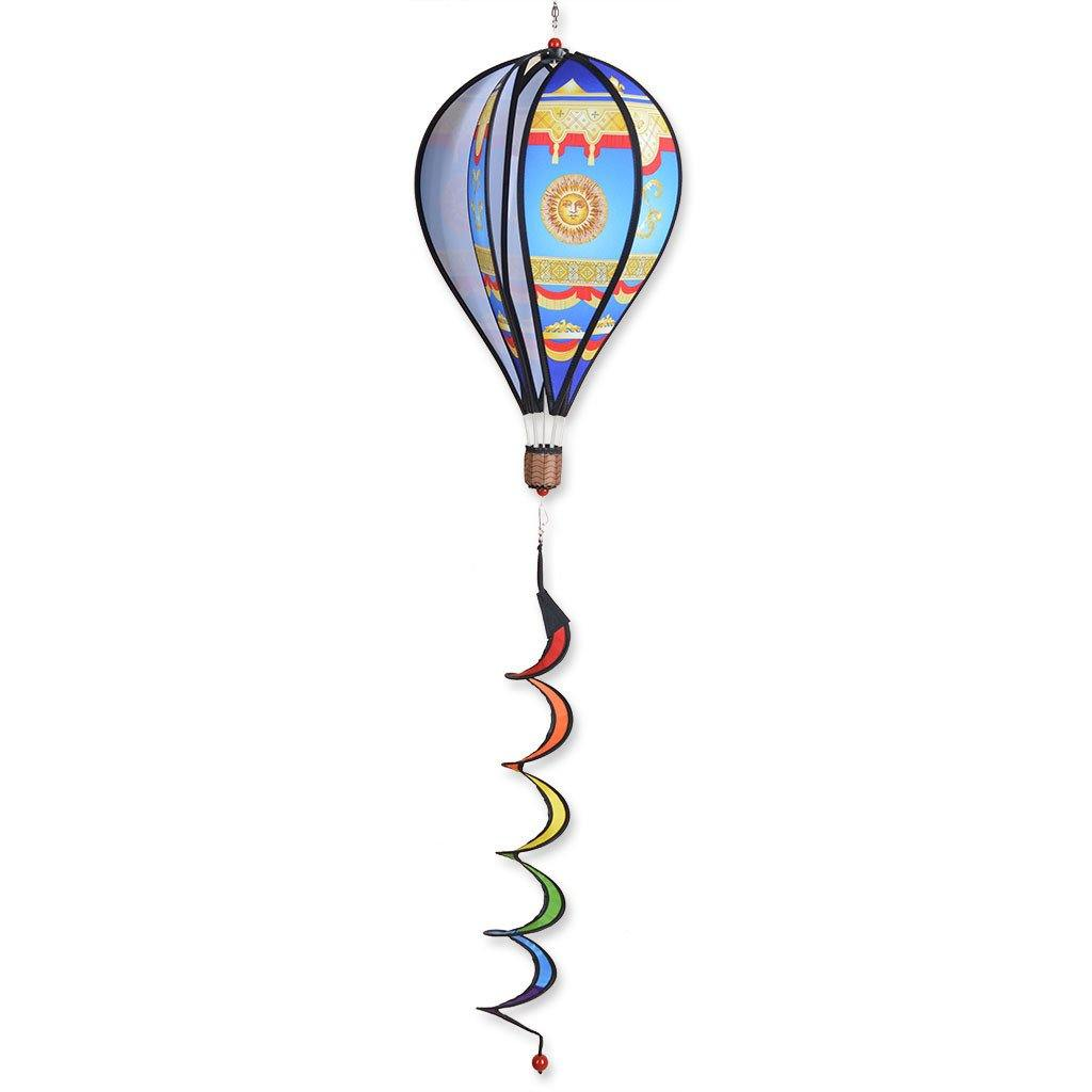 16 Inch Montgolfier Hot Air Balloon Wind Twister - Kitty Hawk Kites Online Store