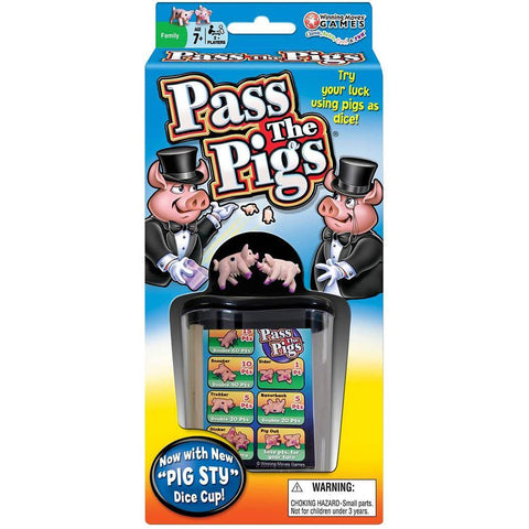 Pass the Pigs Original