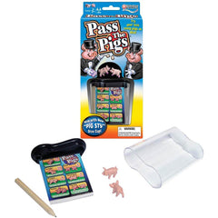 Pass the Pigs Original - Kitty Hawk Kites Online Store