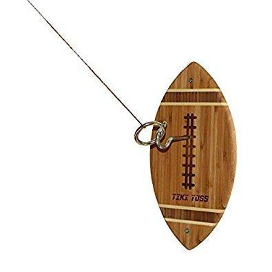 Tiki Toss Football