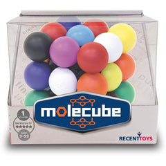 MOLECUBE by Meffert's