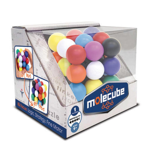 MOLECUBE by Meffert