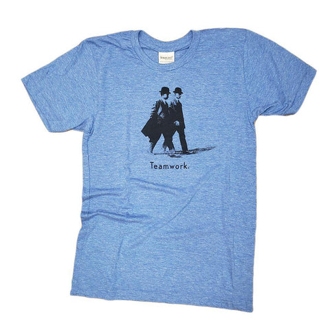 The Wright Brothers Teamwork Tee - Kitty Hawk Kites Online Store