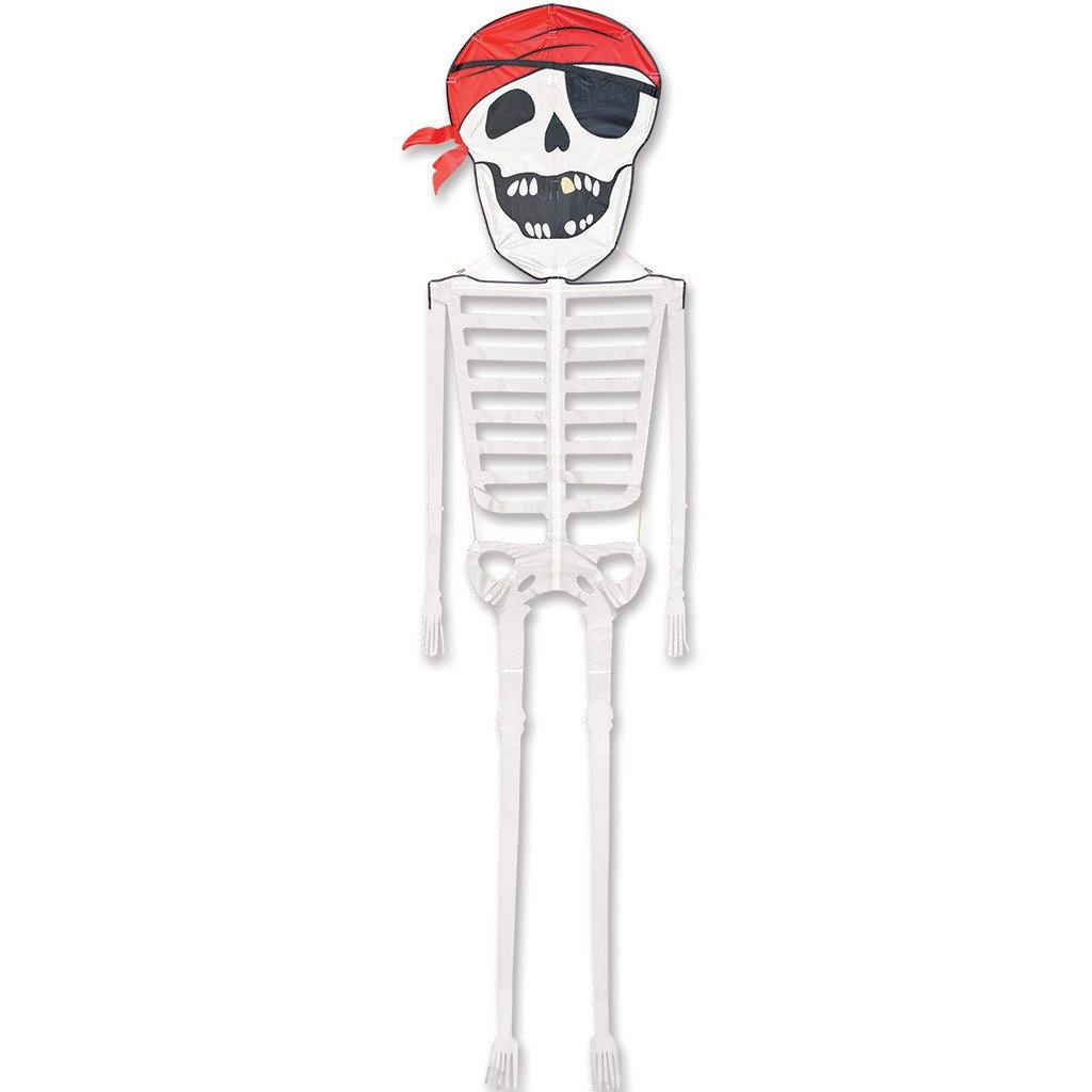 21 Foot Pirate Skeleton Kite - Kitty Hawk Kites Online Store