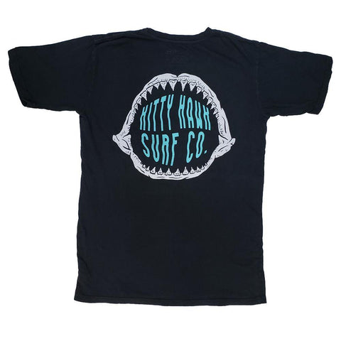 KHSC Jaws Short Sleeve Pocket T-Shirt