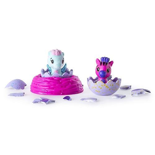 Hatchimals - CollEGGtibles - 2-Pack (Styles & Colors May Vary)