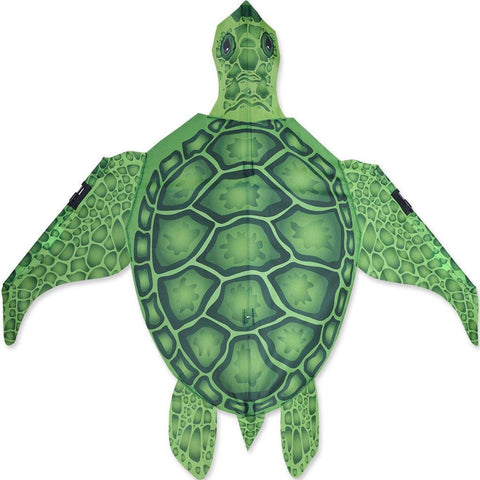 Baby Sea Turtle Kite - Kitty Hawk Kites Online Store