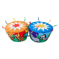 Musical Bongos by Melissa & Doug - Kitty Hawk Kites Online Store
