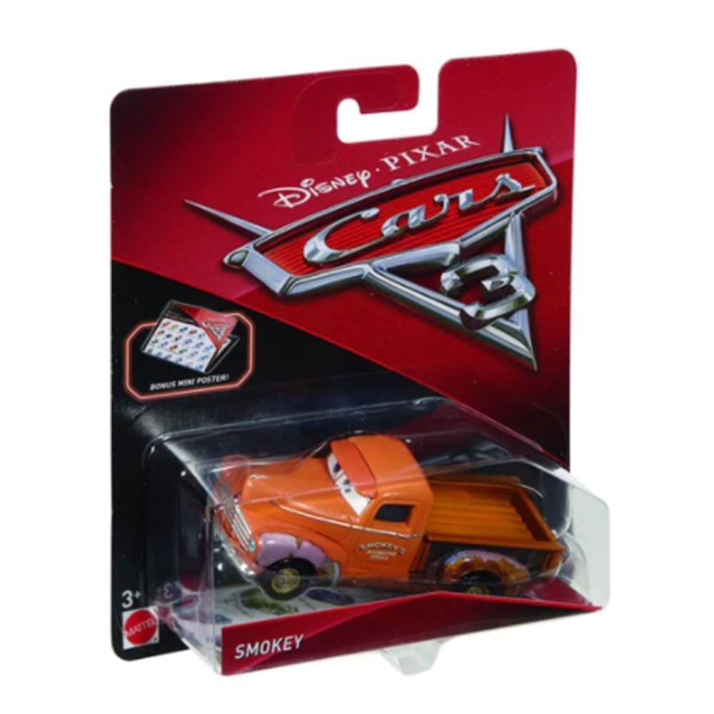 Cars Character Race Cars - Assorted