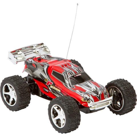RC Mini High Speed Racing Car