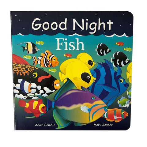 Good Night Fish