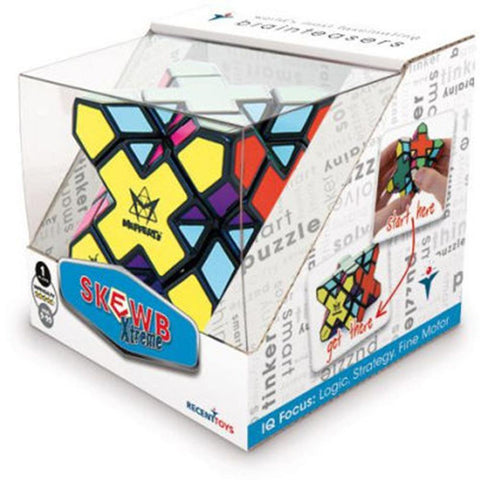 SKEWB XTREME by Meffert's