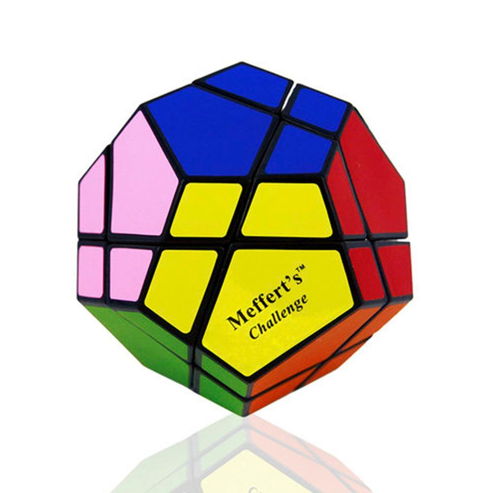 SKEWB Ultimate Twisty Puzzle by Meffert's