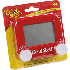 Pocket Etch A Sketch - Kitty Hawk Kites Online Store