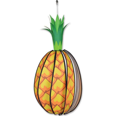 Hanging Pineapple Wind Twister
