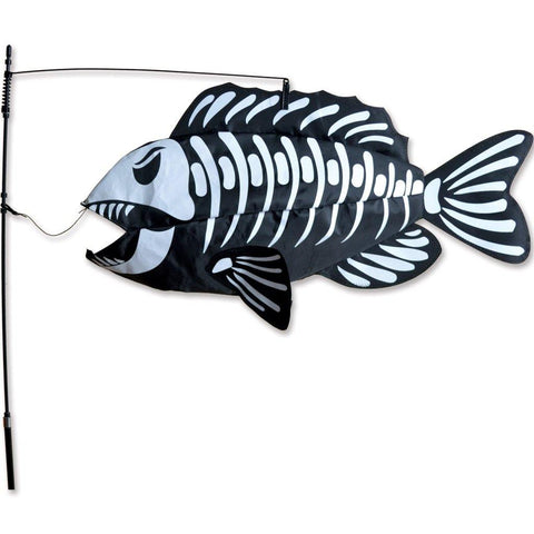 Fish Bones Swimming Fish - Kitty Hawk Kites Online Store