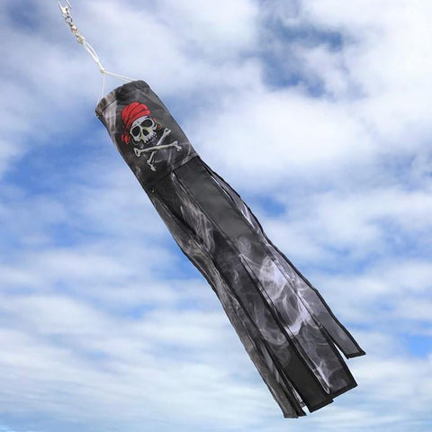 Smokin' Pirate Baby Windsock - Kitty Hawk Kites Online Store