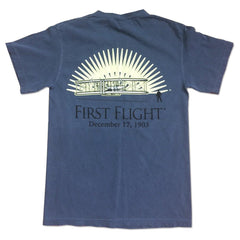 First Flight Short Sleeve Shirt