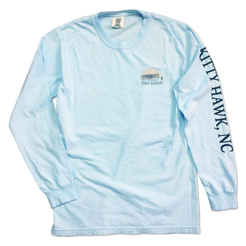 First Flight Long Sleeve Shirt