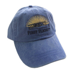 First Flight Cap