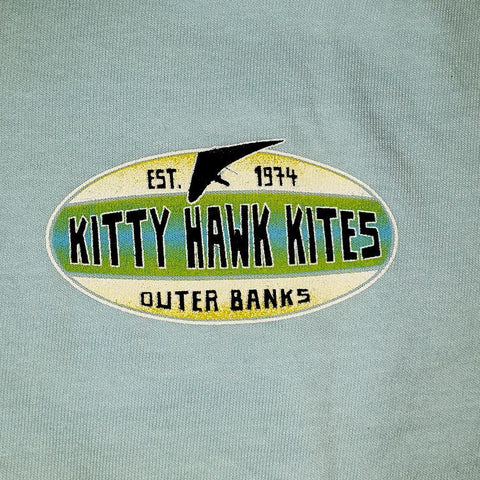 Speedy Delivery Hang Glider Short Sleeve Tee - Kitty Hawk Kites Online Store