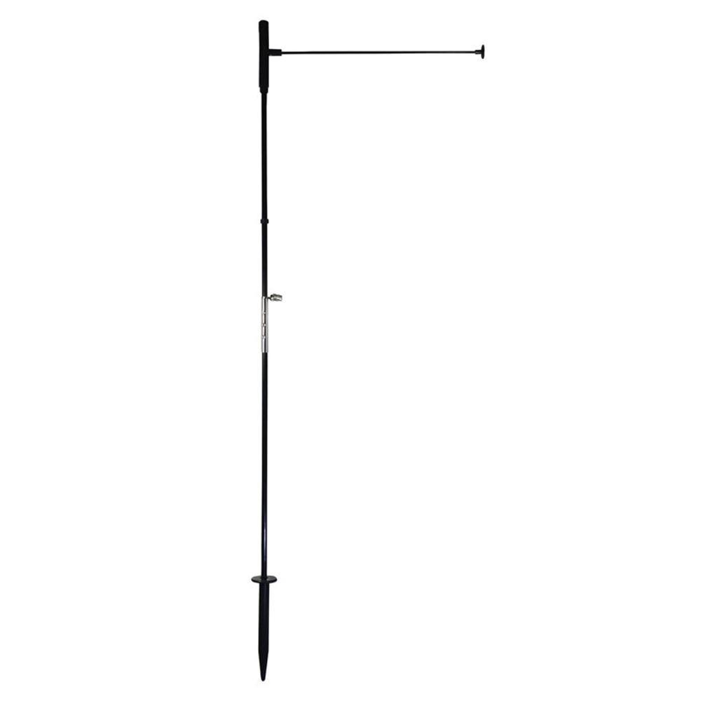 Pivoting Garden Flag Pole - Kitty Hawk Kites Online Store