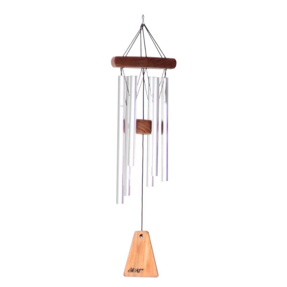 "Arias 15"" Silver Chime - Kitty Hawk Kites Online Store"