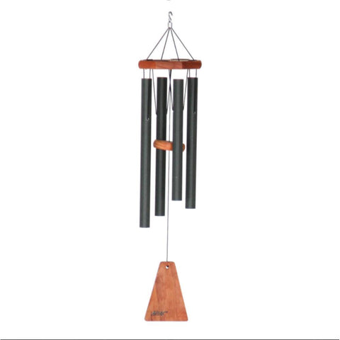 "Arias 24"" Forest Green Chime - Kitty Hawk Kites Online Store"