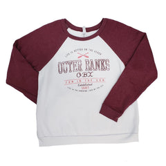 Outer Banks Bella Fleece - Juniors
