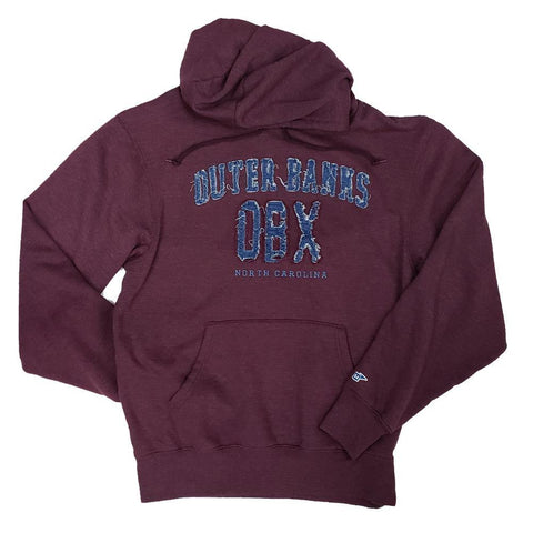 Outer Banks Hooded Sweatshirt