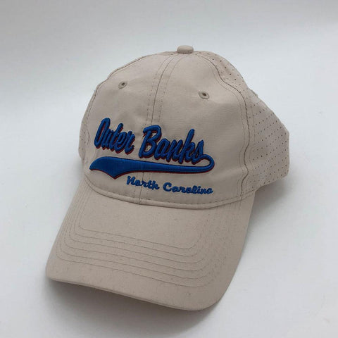 OB Athletic Tail Cap - Kitty Hawk Kites Online Store