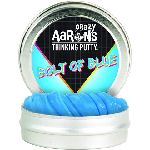 Crazy Aaron's Putty Neon 5 Pack Gift Set - Kitty Hawk Kites Online Store