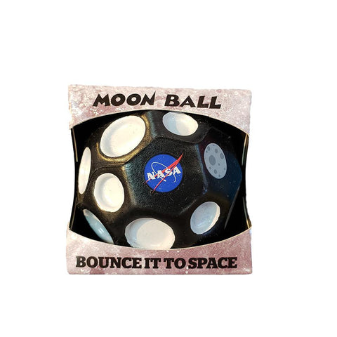 Limited Edition NASA Moon Ball - Kitty Hawk Kites Online Store