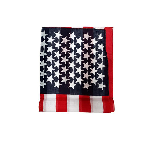 Patriotic Bandana - Kitty Hawk Kites Online Store