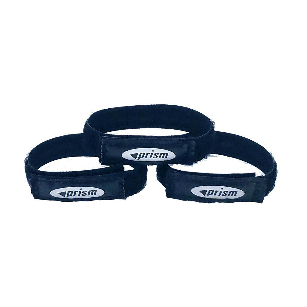 Prism Velcro Strap 3 Pack