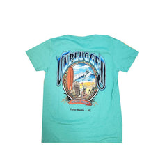 Unplugged Peace Frogs T-Shirt