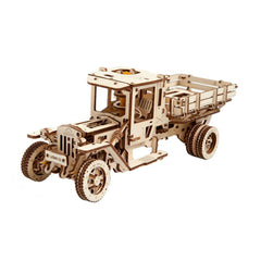 Ugears UGM-11 Truck Mechanical Model