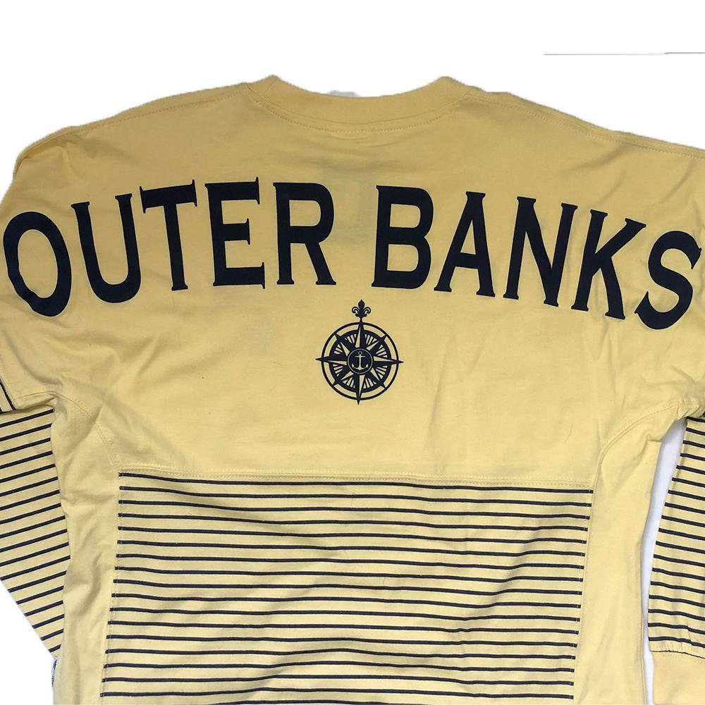 OB Southpointe Striped Jersey