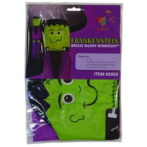 Frankenstein 40 Inch Breeze Buddy Windsock