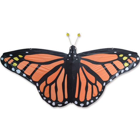Giant Monarch Butterfly Kite - Kitty Hawk Kites Online Store