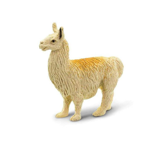 Good Luck Mini Llama Toy