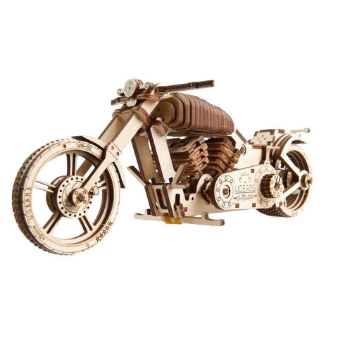 Ugears Bike VM-02 Mechanical Model